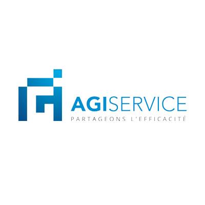Logo AgiService