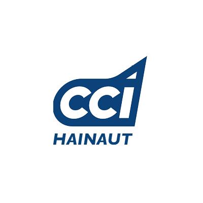 Logo CCI Hainaut
