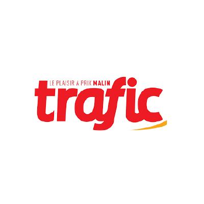 Logo Trafic