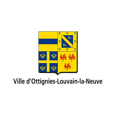Logo Ottignies LLN