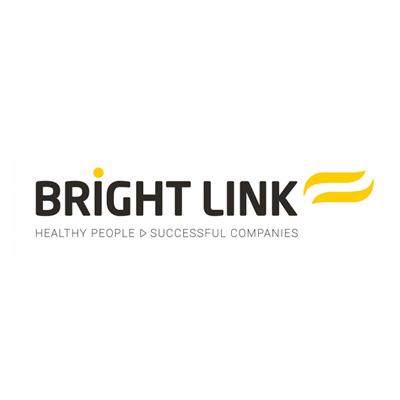 Logo Bright Link